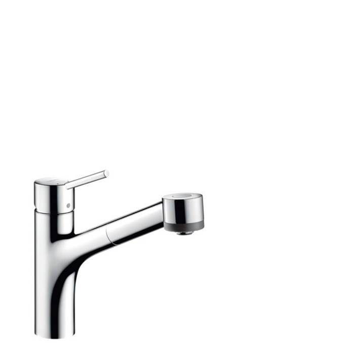 Hansgrohe Talis S Kitchen Faucet, 2-Spray Pull-Out, 1.75 Gpm In Chrome