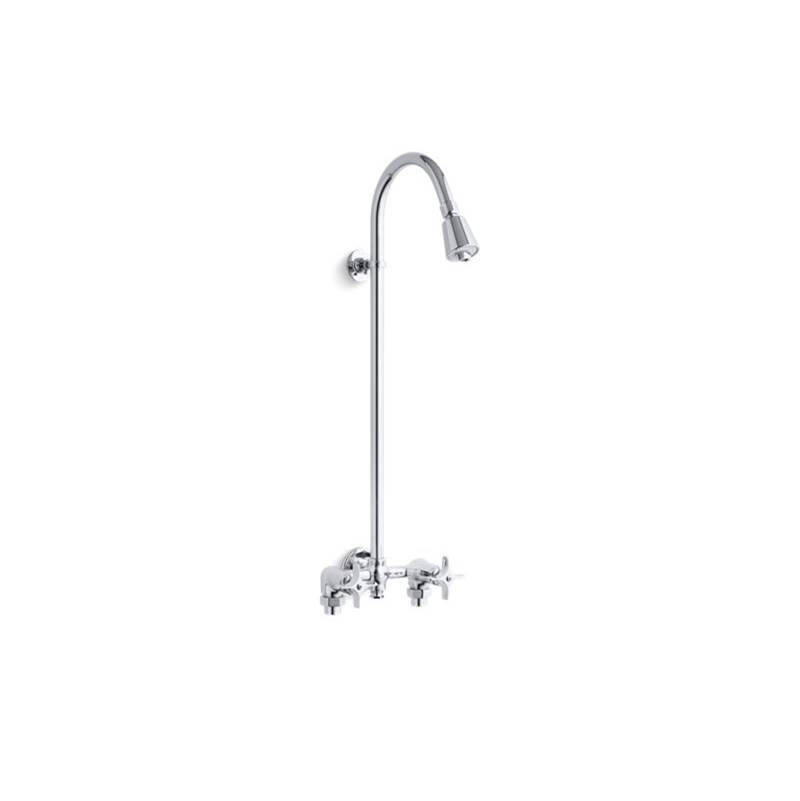 Complete Shower Systems