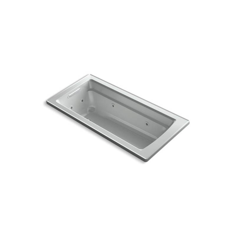 Kohler Archer® Drop-In Whirlpool, 55''