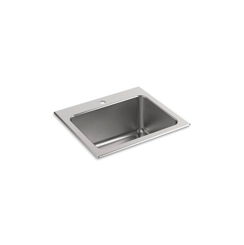 Kohler Ballad™ 25X22 Top-Mount Utility Sink