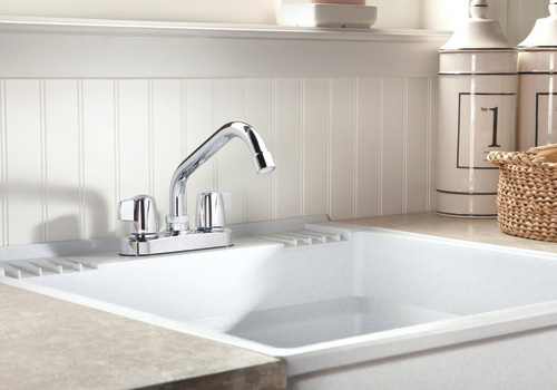 Laundry/Utility Faucets